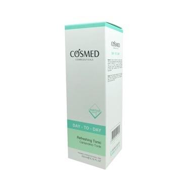 Cosmed COSMED Day-To-Day Refreshing Tonic 200 ml Renksiz